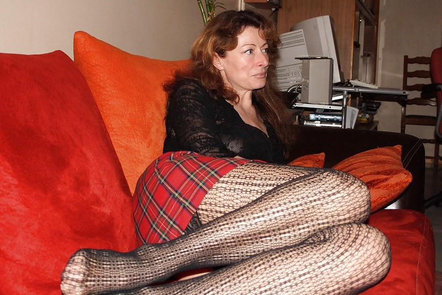 Lydie French Mature - 7 Pics  Xhamster-4421