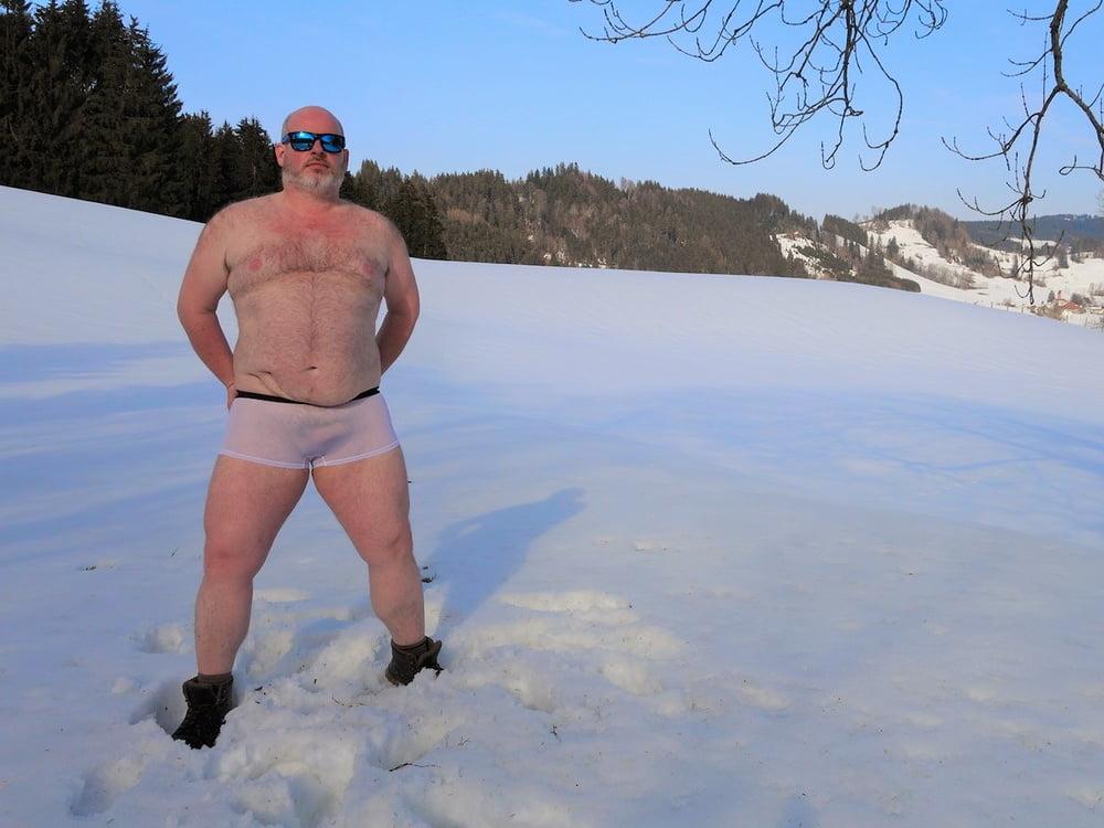 underwear Gay gallery bear