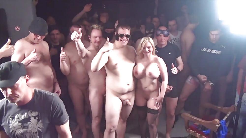 Live Porno Show Sign In Amsterdam Holland Stock Photo