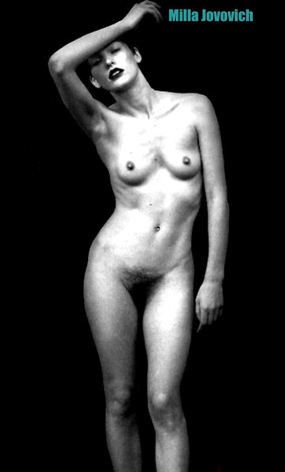 photos Celebrity nude movie or