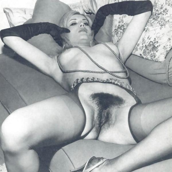 fotografiya-mohnatki-retro-porno-porno-kak