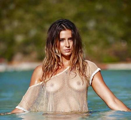 Anastasia ashley naked