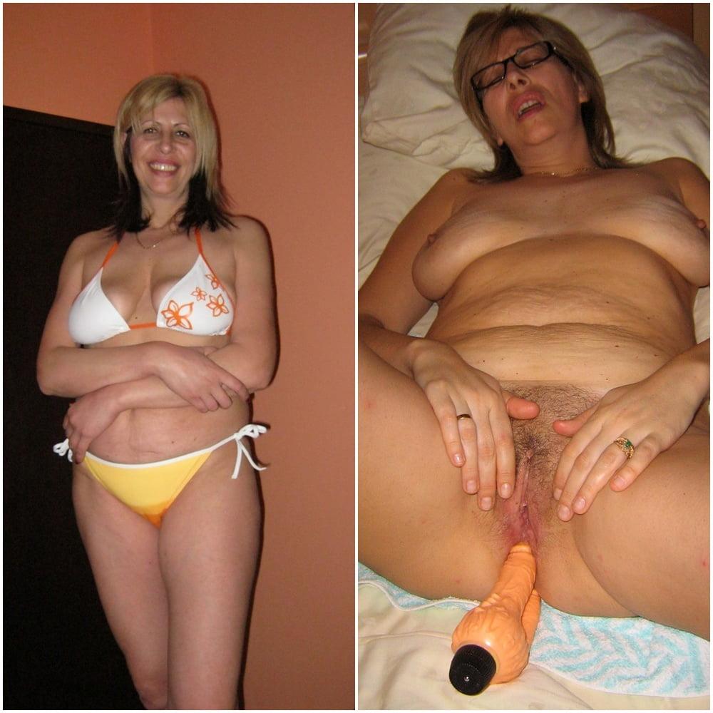 Housewife dildos to orgasm