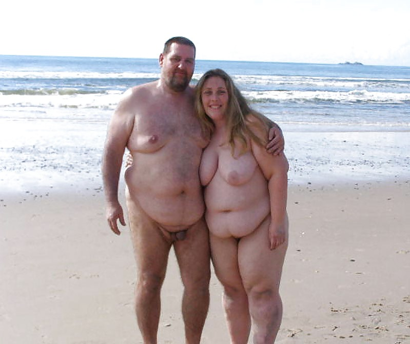 Homemade Naked Chubby Couples