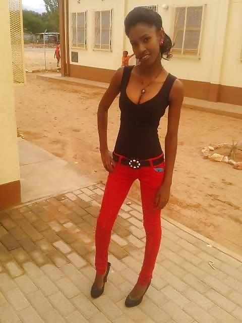 Black african porn girls-7155