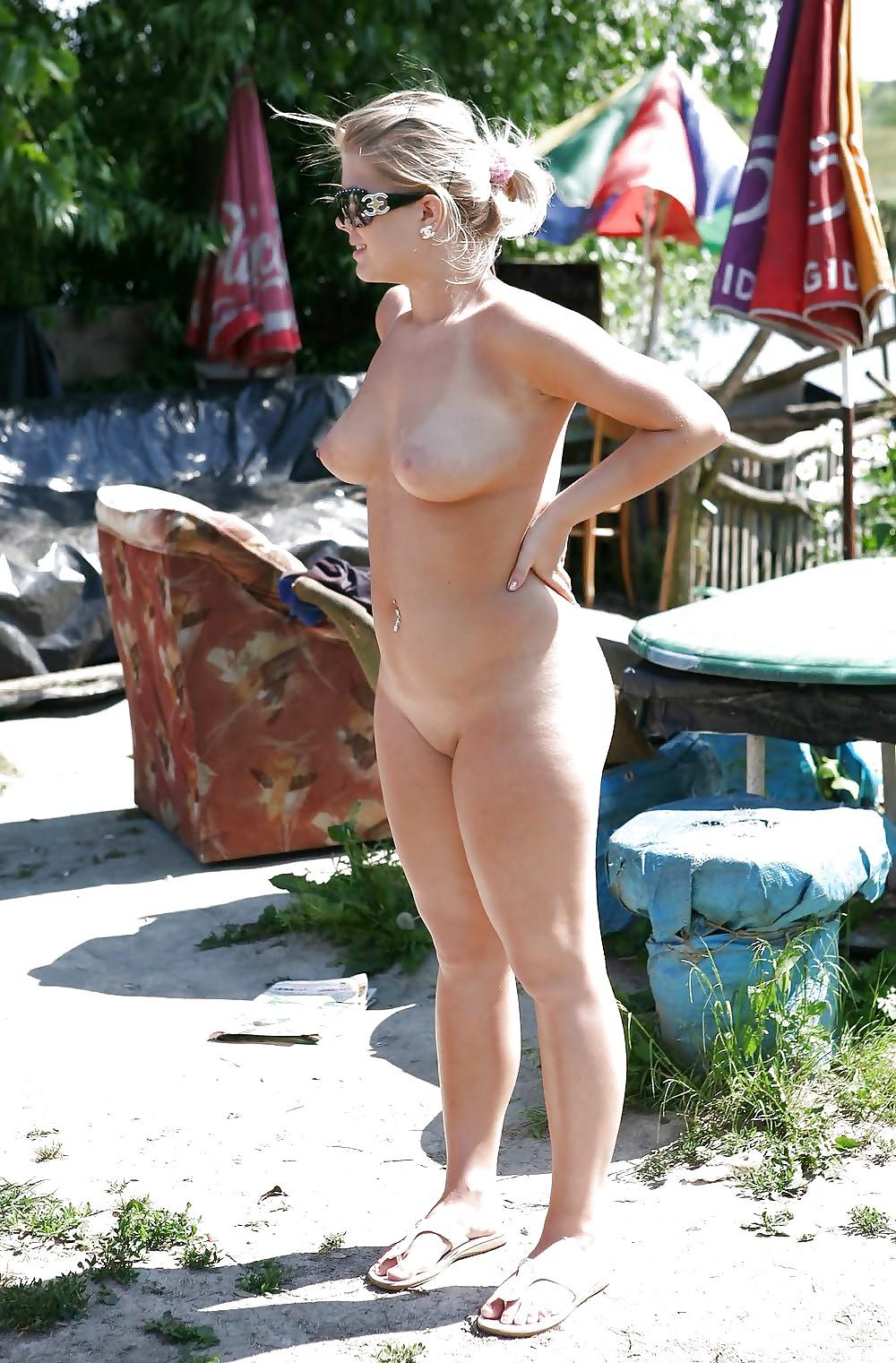 Best tits nude beach-3478