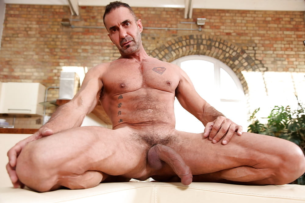 Naked men pornostars — pic 10
