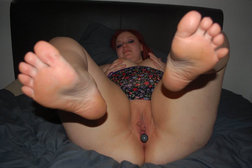Feet Porn Picture