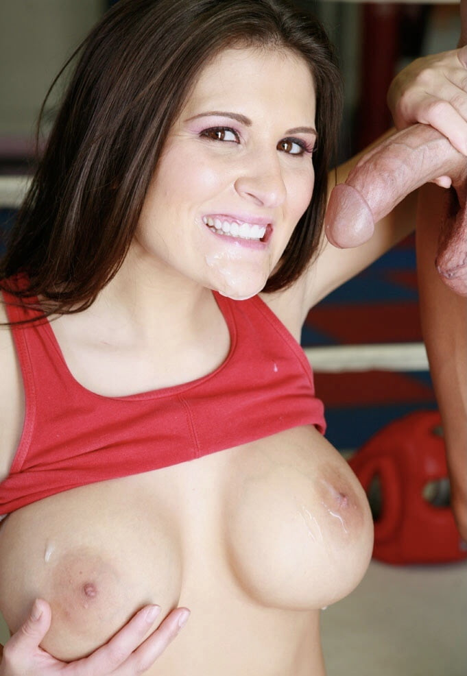 These tits are made for porn! - 63 Pics