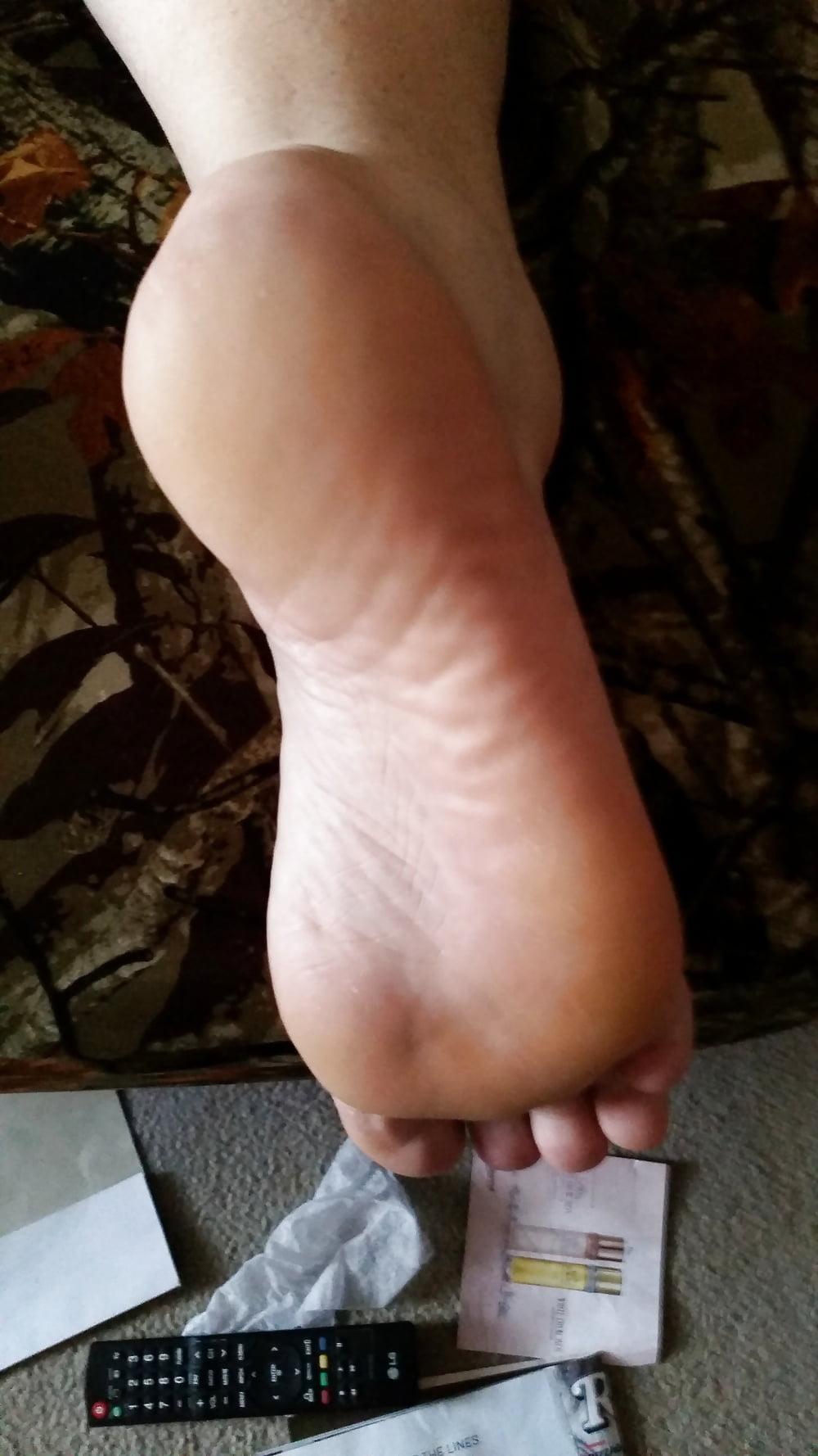 Nude photos Tied spread handjob fingered