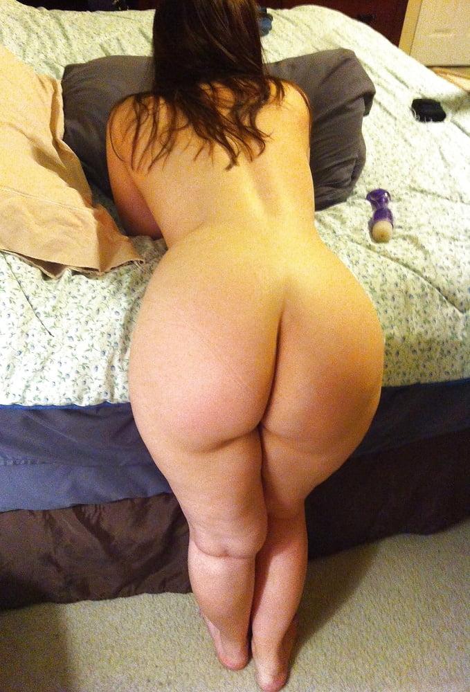 My wife nude booty, dania ramirez fakes