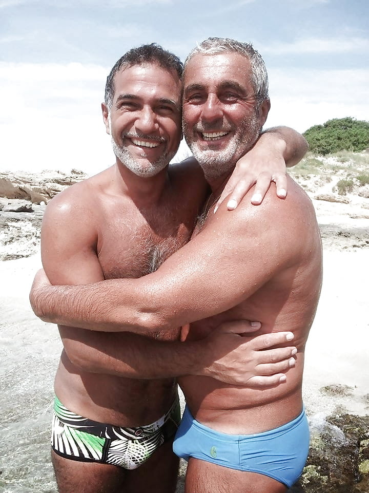 Rich Vaughn, Argentina Gay Couple Recognized On Birth Certificate
