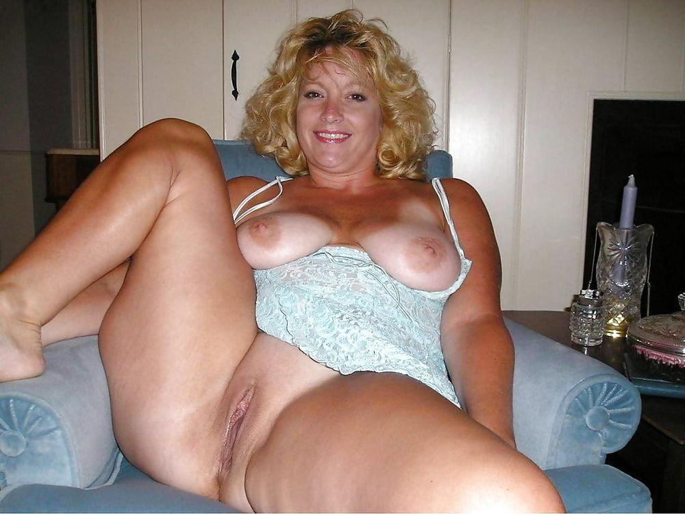 фото голых возрасте полных баб - 4