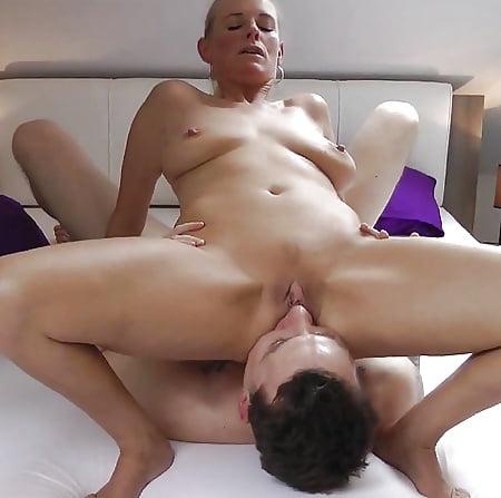 Dirty German Porn