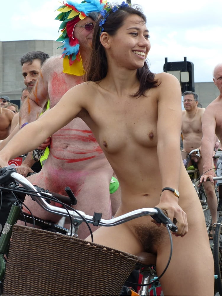 Naked girls in girls scout