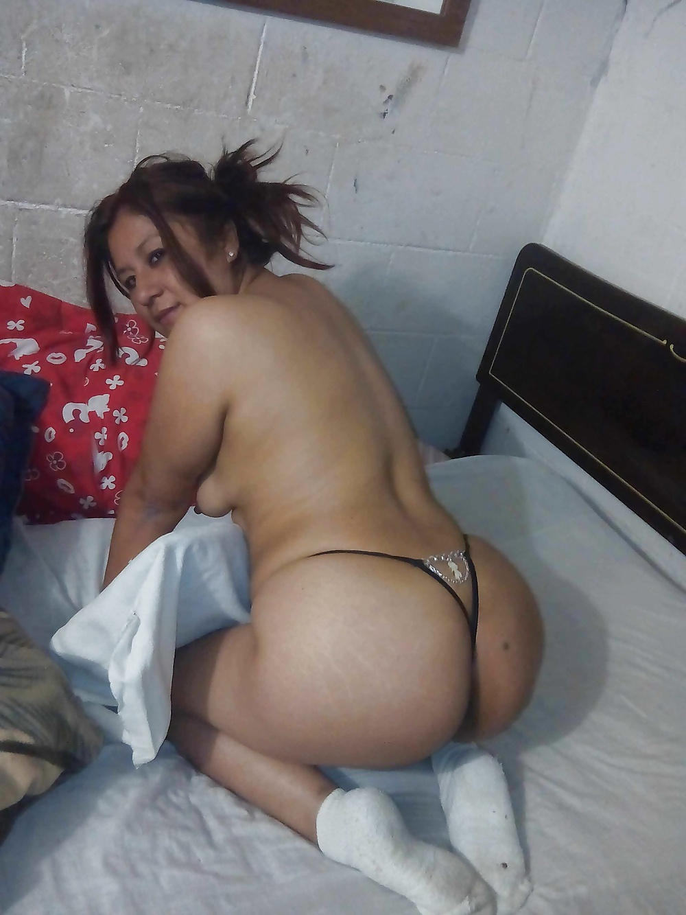 Sexy Hot Naked Mexican Moms Gif
