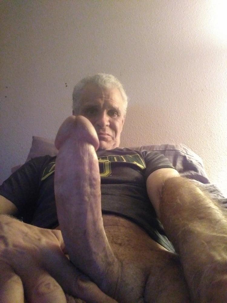 Opa with Big Hard Cock