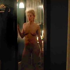 Rosamund Pike Naked