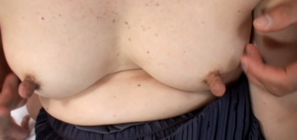 Very sensitive nipples not pregnant