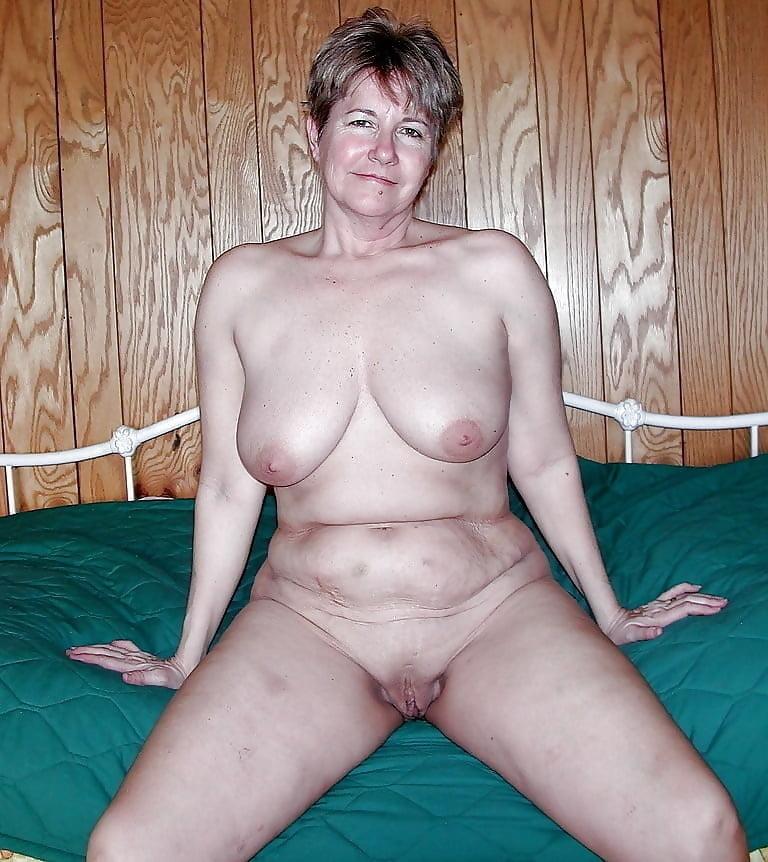 old nude amateur