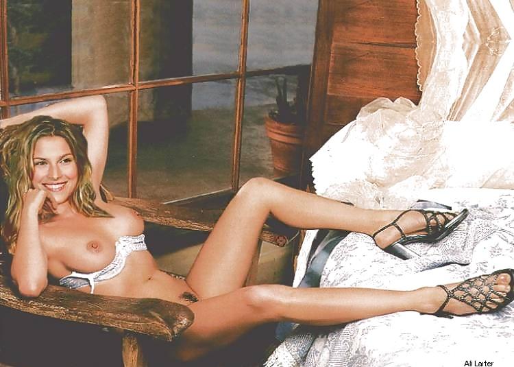 Ali larter nude fakes porn