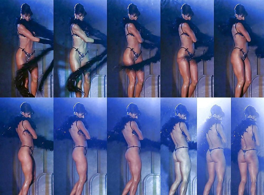 Demi Moore Nude Scene Sex Scene