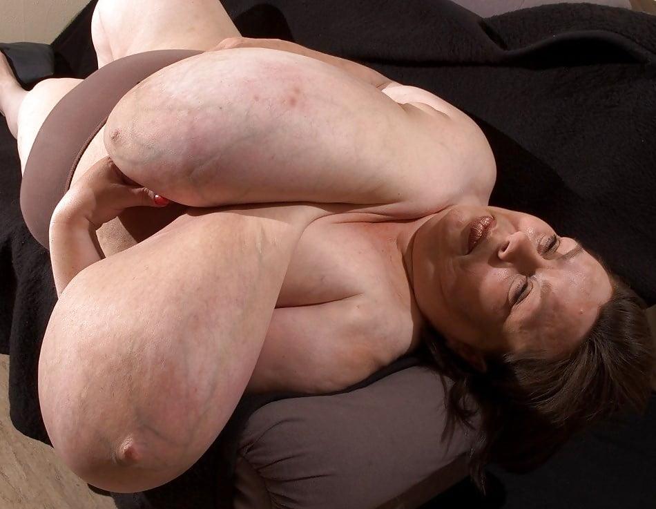 Shemale ass toyed masturbating