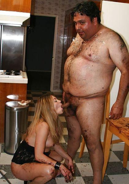 Старый член борозды не испортит порно, просвечивание одежды на фото