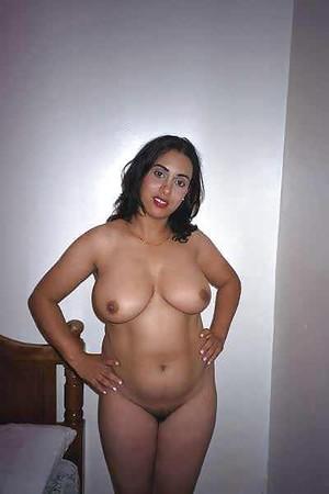 Moroccan nude