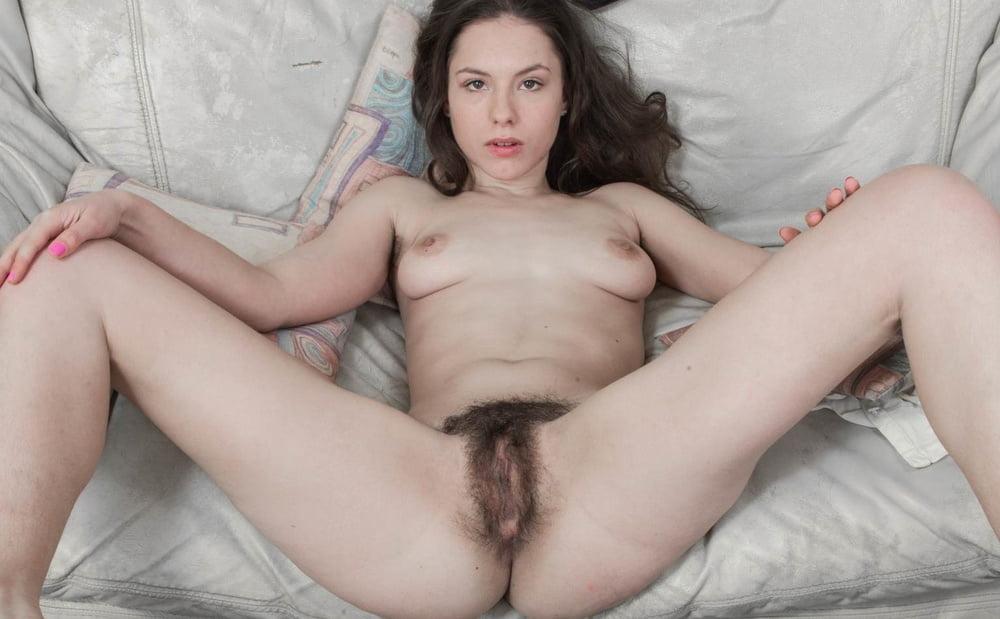 Fuck My Hairy Milf Pussy