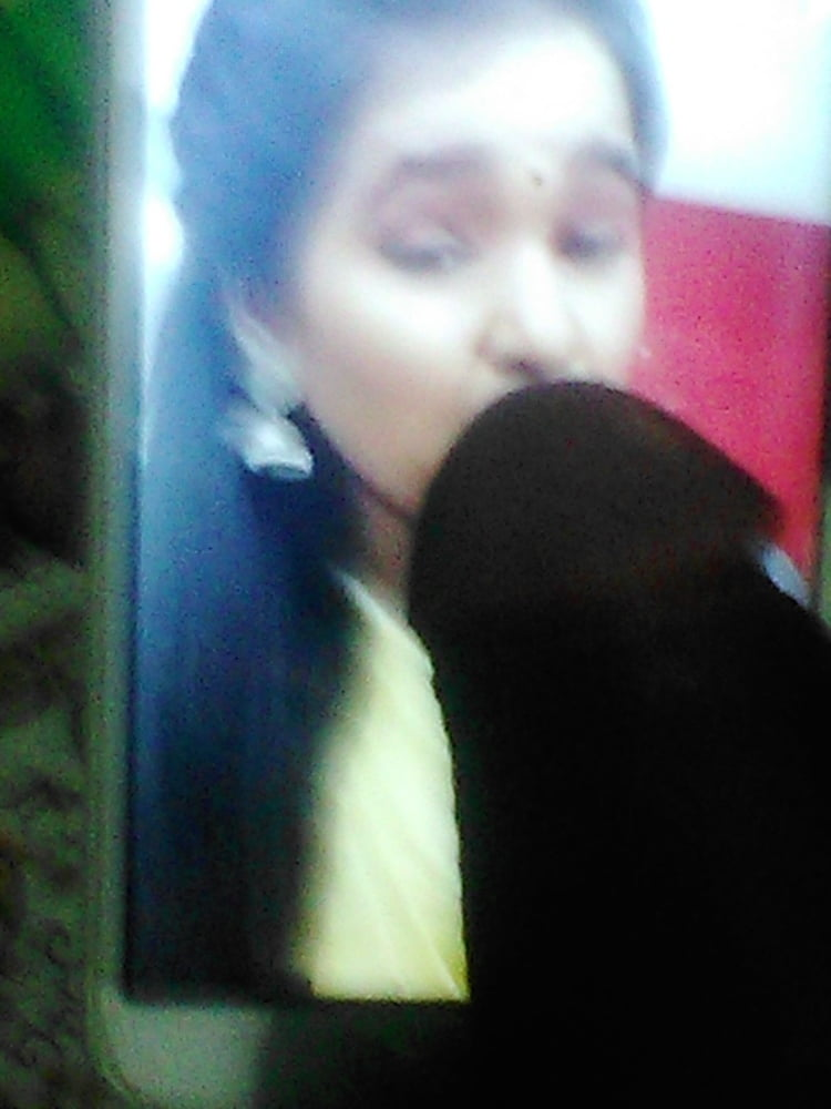 News reader anjali anchor Cum Tribute aka anjucheeklie XXX