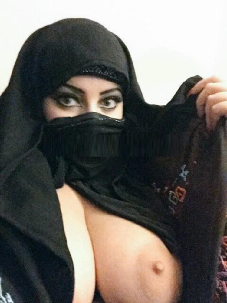 Arab Ass Abaya Free Sex Pics