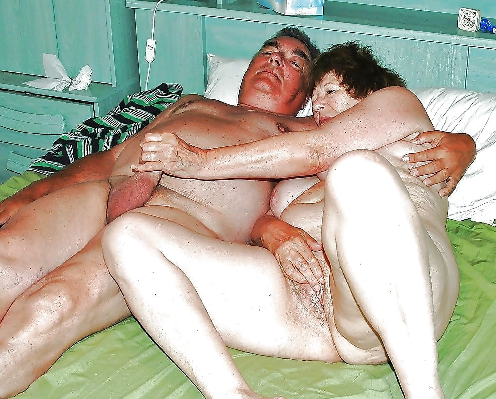 Amateur videos older couples — pic 13