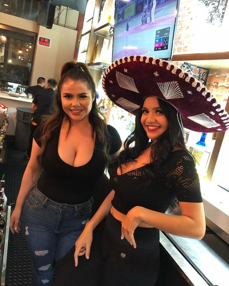 Sexy mexican women porn