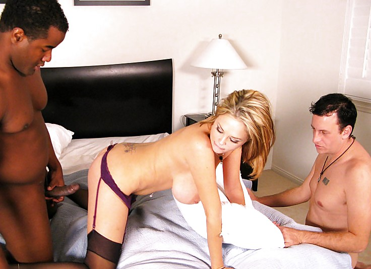 Watch wife get fucked group