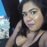 Georgina mexicana Caliente