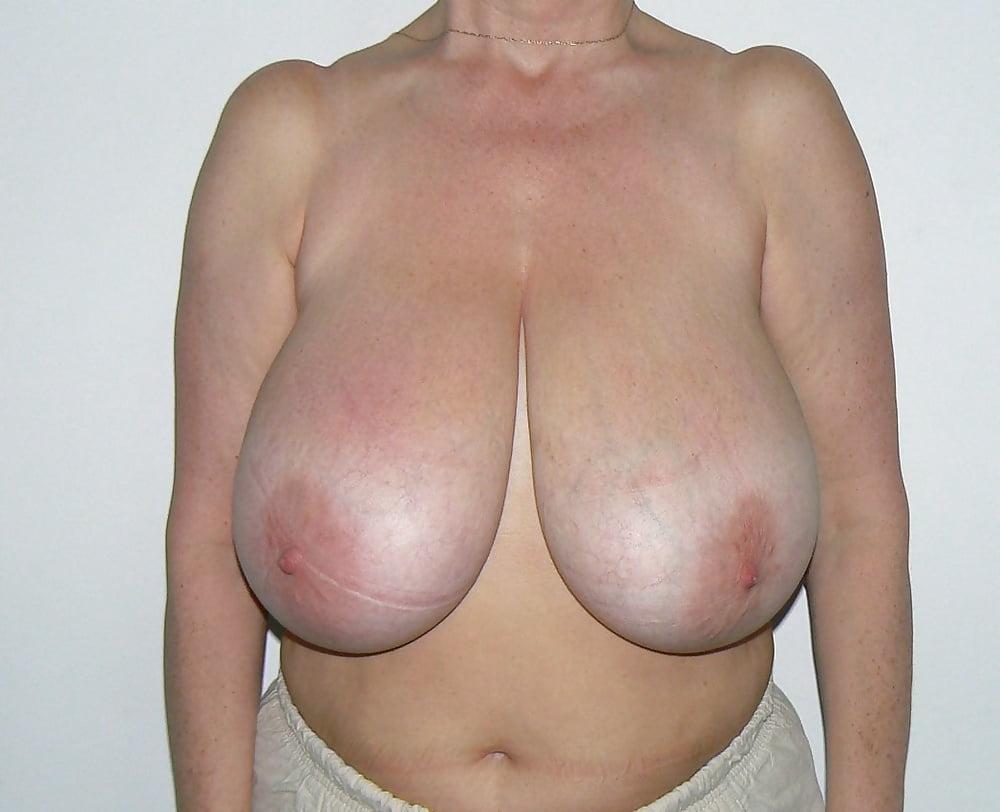 Busty moms big melons