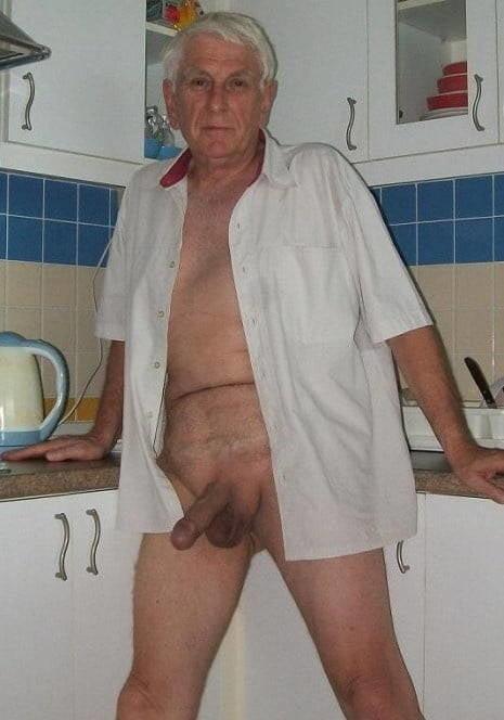 Grandpa Cocks