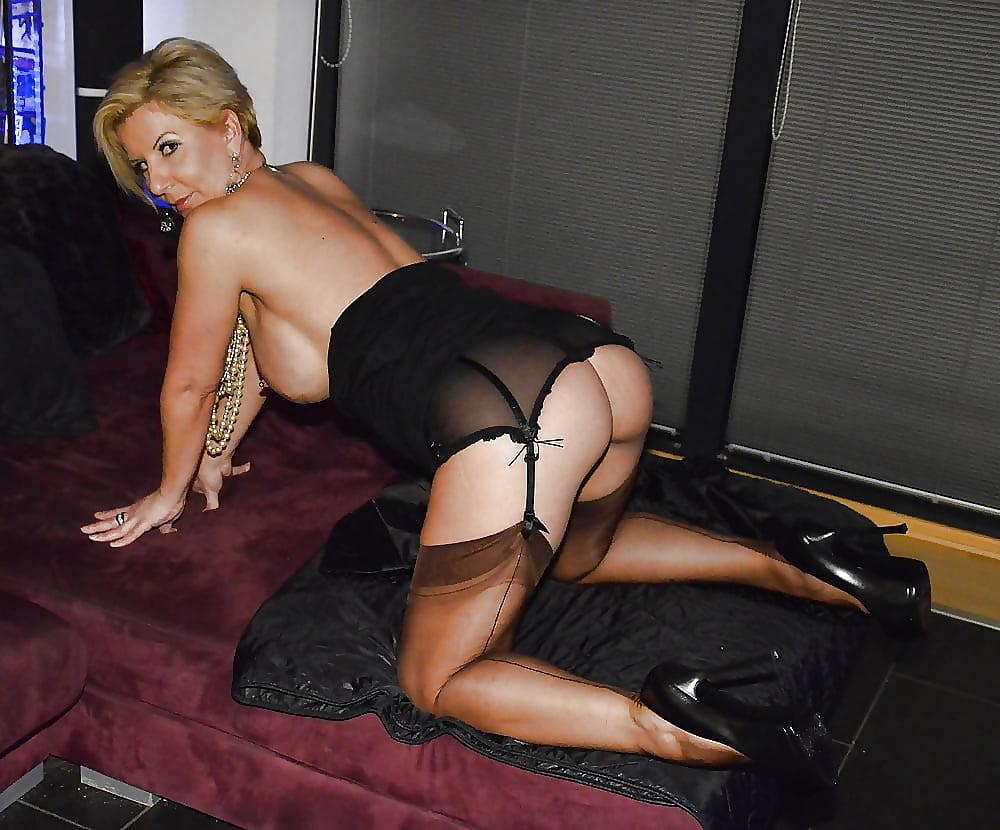 Kaylee's milf erotica
