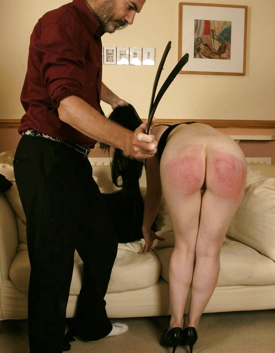 Gay mature verbal spanking
