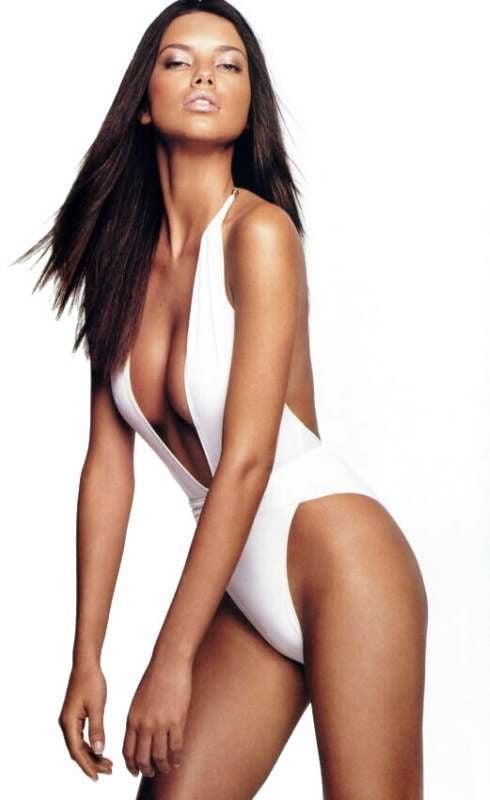 Adriana Lima 2 - 27 Pics