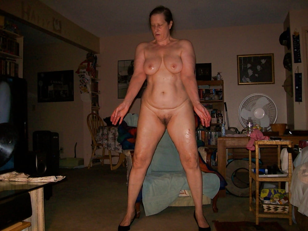 Show us your wife naked 4