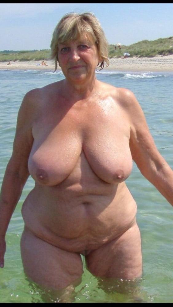 Bikini Seniors At Nude Beaches Pictures