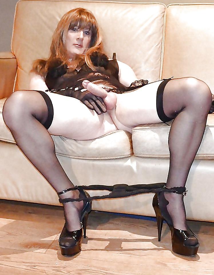 Gallery mistress tranny