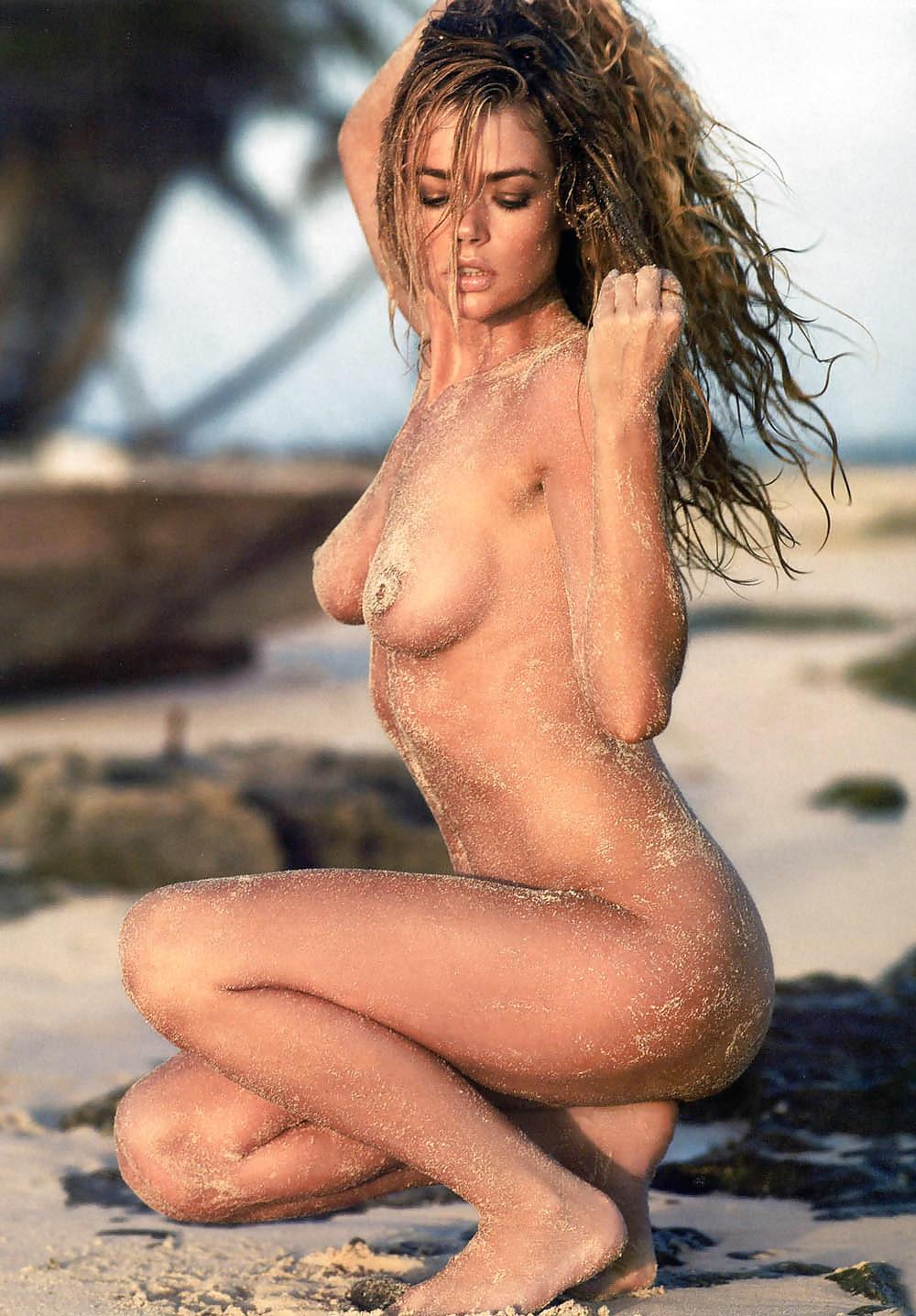 photos hot Denise richards