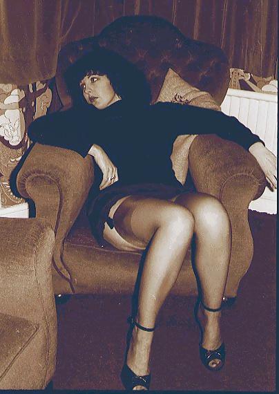 Tits Beltran Posing Pantyhose Nude Pics