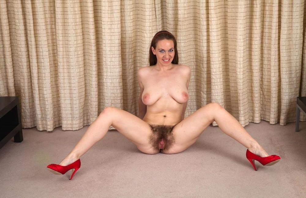 Hairy milf webcam-5139