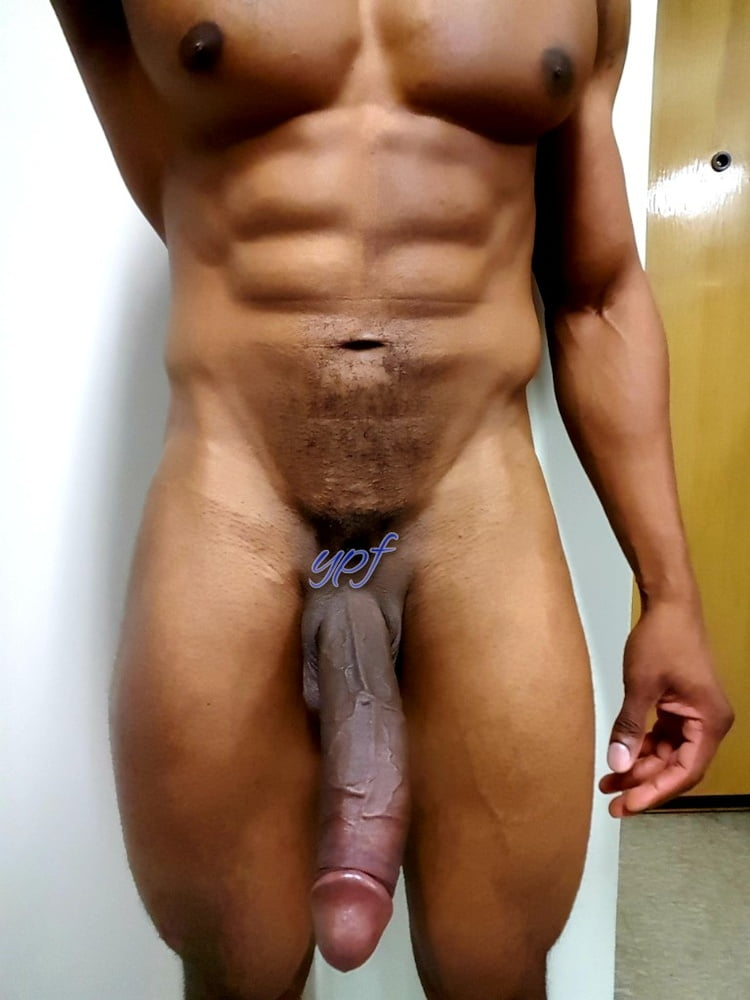 Big Black Monster Dicks