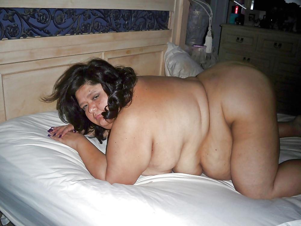 latina and and Ssbbw ass