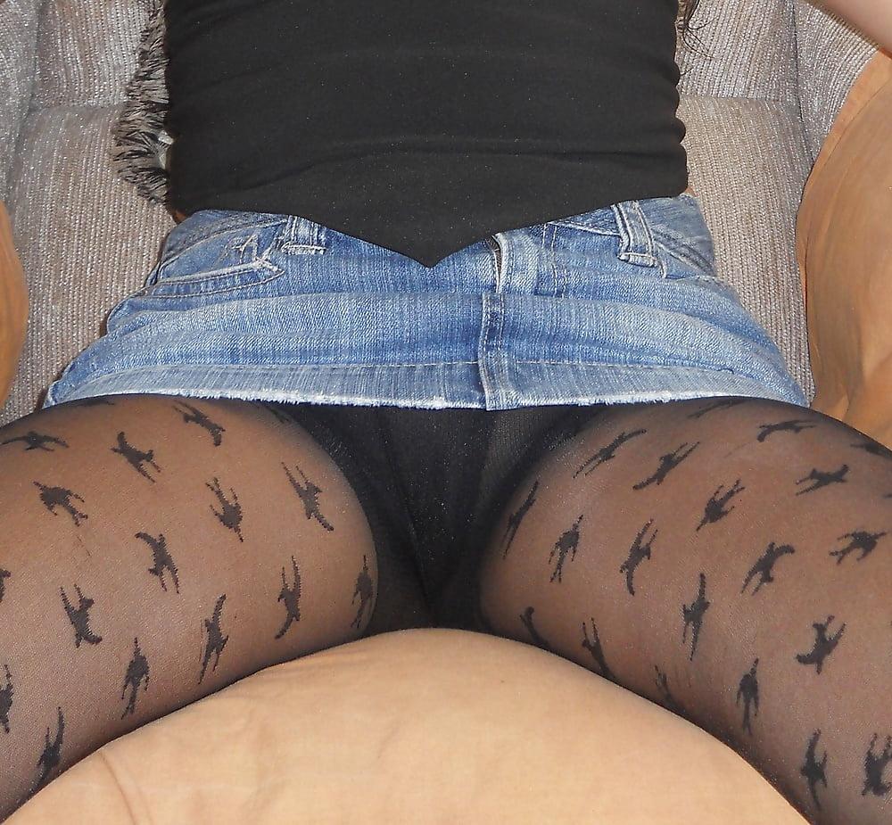 Pantyhose sexy milf-2755
